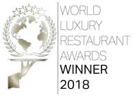 World Luxury Restaurant Awards 2018
