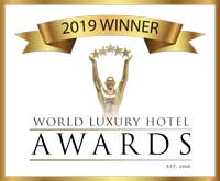 Hotel Awards Winner 2019