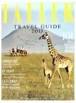 Tatler Travel Guide 2013