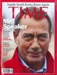 TIME November 2010