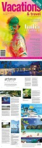 Vacations Travel 2014 Issue 89